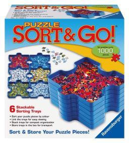 Puzzle Sort & Go! Puzzle Accessory