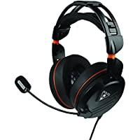 Turtle Beach Elite Pro Over-Ear 3.5mm Wired Gaming Headphones