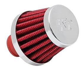 K&N 62-1600RD Vent Air Filter