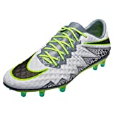 Nike Hypervenom Phinish FG(Pure Platinum/Black/Ghost Green)/サッカースパイク ハイパーヴェノム フェロン FG (11 - 29.0cm)