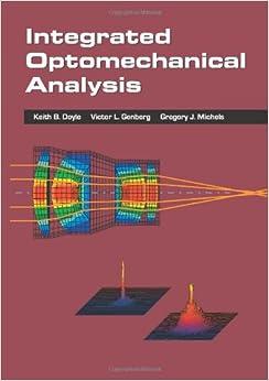 optical systems engineering keith kasunic pdf