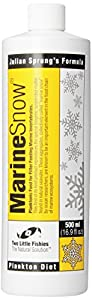 Two Little Fishies ATLMSPD4 Marine Snow, 16.9-Ounce