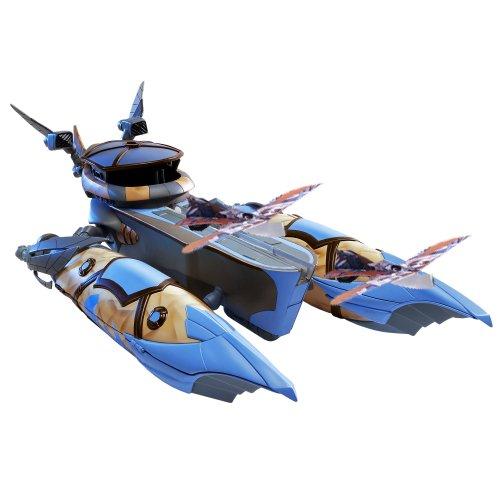 Storm Hawks Condor Battlecruiser