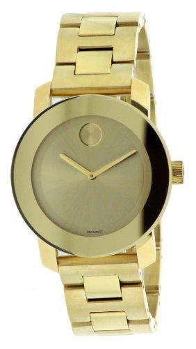 Movado Bold Unisex orologio 3600085