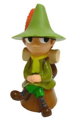 "Moomin ""Snufkin"" coin bank (Savings box)"