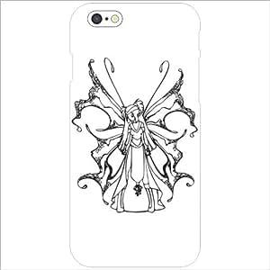 Apple iPhone 6 - Lazer Print Nice Designer Cases