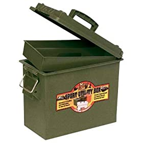 Sport Utility Dry Box With Storage Tray