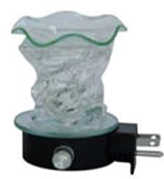 Lamps of Aroma - Plug In Aroma Lamp - Swirl