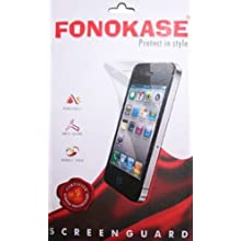 Fonokase Screen Protector For IPod Touch 2G/3G