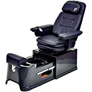 Pibbs Footsie Pedicure Spa Black Model PS92