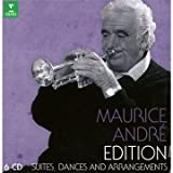 Maurice Andre Edition Volume 4