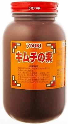 ユウキ キムチの素 1kg