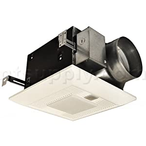 panasonic fv 13vkml4 ventilation fan light combination. Black Bedroom Furniture Sets. Home Design Ideas