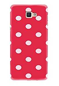 Samsung Galaxy A9 Pro Cover, Samsung Galaxy A9 Pro Case, Designer Printed Cover by Hupshy