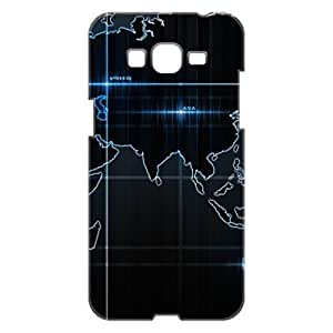 a AND b Designer Printed Mobile Back Cover / Back Case For Samsung Galaxy Grand 2 (SG_G2_3D_2836)