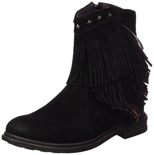 Gioseppo Bambina FARWEST Stivali Nero Size: 31