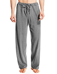 Autograph Supima® Pure Cotton Pyjama Bottoms