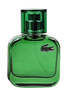 Lacoste Eau De Lacoste L.12.12 Vert Men Eau-de-toilette Spray by Lacoste, 3.3 Ounce