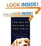 (THE ART OF RACING IN THE RAIN) BY STEIN, GARTH(Author)Harper Paperbacks[Publisher]Compact Disc{The Art of Racing in the Rain} on 01 Jun -2009