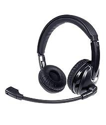 iBall Upbeat D3 Headset(Black)