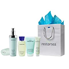 New Year's Special - Serum and Travel Gift Set