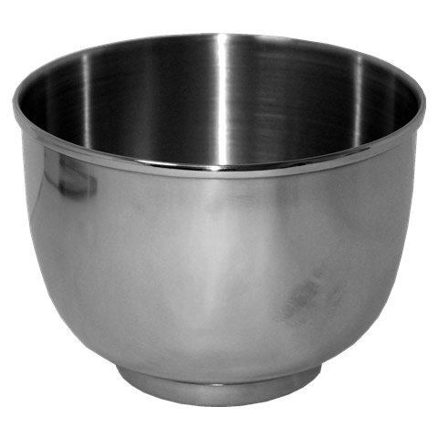 Sunbeam / Oster 022803-000-000 Stainless Steel Bowl (Small) front-611025