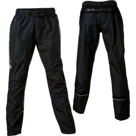 Image of Endura Venturi II Overtrousers - Men's (B003G1DJSK)