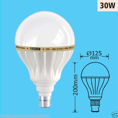 Oreva-30W-DX-2750-Lumens-LED-Bulb-(White)