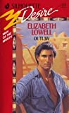 Outlaw (Silhouette Desire, No 624) (0373056249) by Elizabeth Lowell