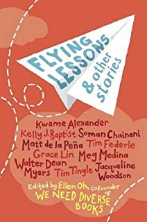 Book Cover: Flying Lessons & Other Stories