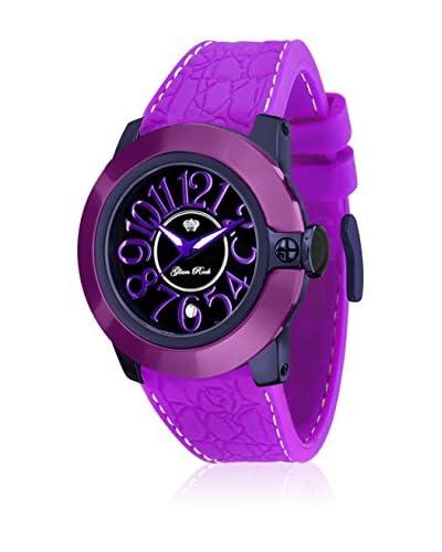Glam Rock Reloj Sobe SB3010 Violeta