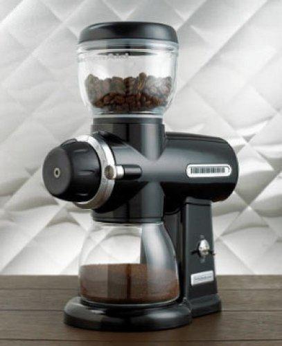 Brand NEW w/ Warranty Kitchenaid Pro Line Burr Coffee Grinder Kpcg100ob Professi High Quality Product Fast Shipping Ship Worldwide