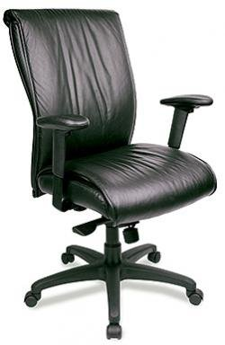 Eurotech High Back Ergonomic Executive Chair - Lexington LE8300