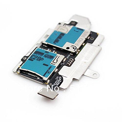 Samsung galaxy s3 memory card slot
