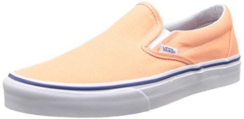 vans-u-classic-damen-sneaker-orange-orange-canteloupe-true-white-38