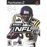 NFL 2K2 - PlayStation 2