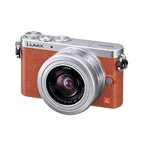 Panasonic デジタル一眼カメラ ルミックス GM1 DMC-GM1K