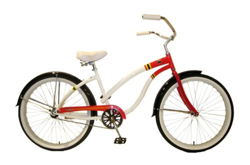 University of Maryland Women's Cruiser Bike (26-Inch Wheels)