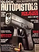 Glock Autopistols - 2014 Buyer's Guide.: various: 9783293111240: Amazon.com: Books