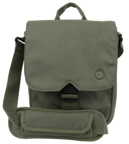 Big Save! STM Scout 2 iPad Shoulder Bag , Olive (dp-1800-01)