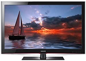 Samsung LN52B550 52-Inch 1080p LCD HDTV with Red Touch of Color
