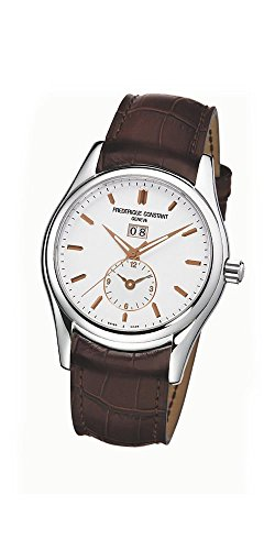 Frederique Constant Index Men's Automatic Watch – FC-325V6B6 image