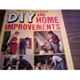 The Colour Library Book of DIY and Home Improvement