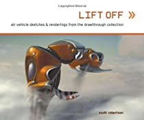 Free Lift Off: Air Vehicle Sketches & Renderings from the Drawthrough Collection Ebooks & PDF Download