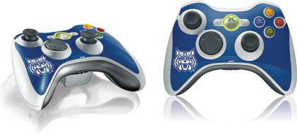 Skinit Arizona Wildcats Vinyl Skin for 1 Microsoft Xbox 360 Wireless Controller