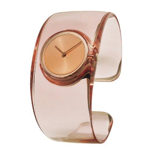 Issey Miyake SILAW003o reloj de pulsera para mujer