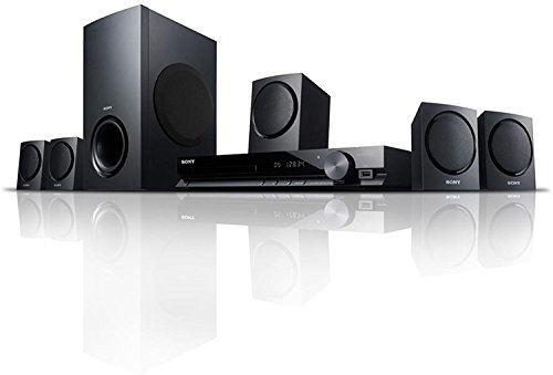 Sony DAV-TZ130 Region Free PAL/NTSC Home Theater System (220V not for use in the USA)