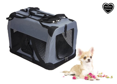 Dog Transport Crate