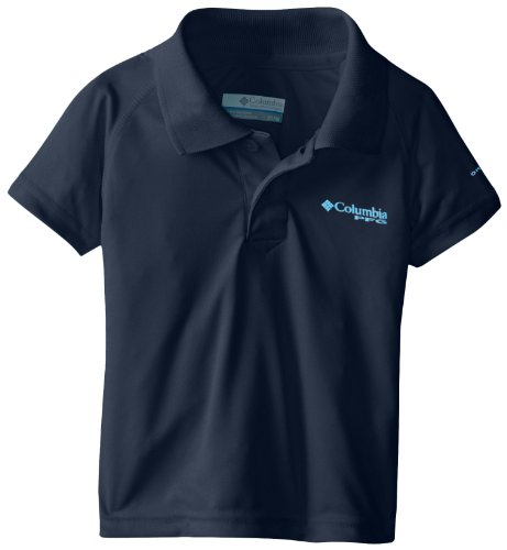 Columbia Sportswear Boy's Terminal Tackle Polo