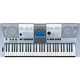 Yamaha PSR-E413 61-Key Portable Keyboard